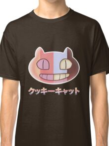 Steven Universe inspired Cookie Cat (rainbow vers.) Classic T-Shirt