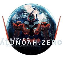 Aldnoah.zero! by Steelgear24