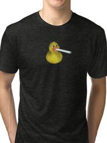 Rubber Ducky Tri-blend T-Shirt