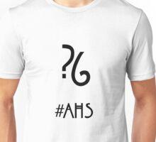 AHS ?6 Unisex T-Shirt