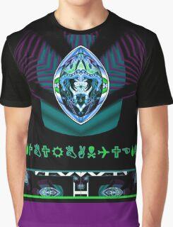 **Suburban Quest** Graphic T-Shirt
