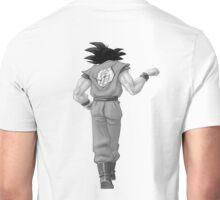 Goku Fist Bump Unisex T-Shirt
