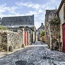 Le Mans Medieval Streets (France) by Marc Garrido Clotet