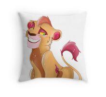 Nyon Throw Pillow