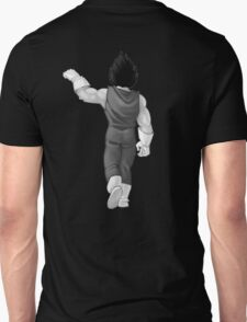 Vegeta Fist Bump Unisex T-Shirt