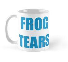 Ingress - Frog Tears Mug