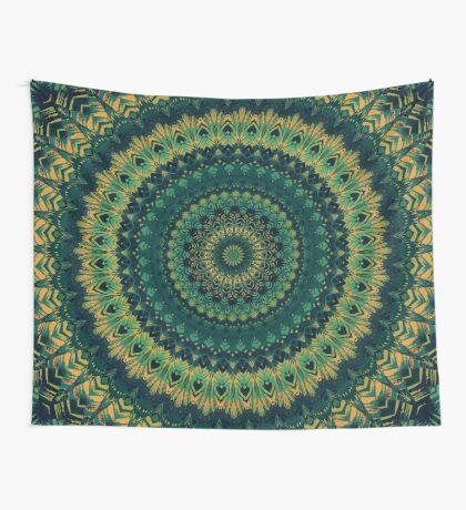 Mandala 23 Wall Tapestry