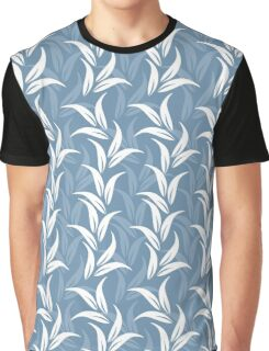 Windblown leaves Graphic T-Shirt