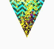 color Spatter set 3 Unisex T-Shirt