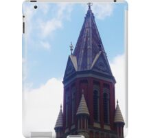 Perth Building iPad Case/Skin