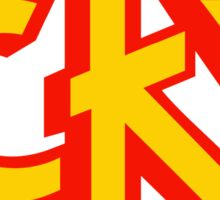 CKY 3 Sticker