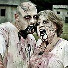 Zombie Love by Scott Mitchell