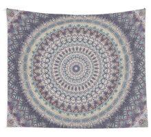 Mandala 26 Wall Tapestry