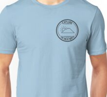 Explore The Great North Unisex T-Shirt