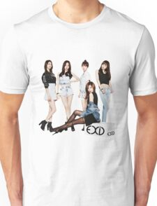 EXID group Unisex T-Shirt