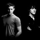 Supernatural  -  The Winchester Brothers by Ashley Morrow
