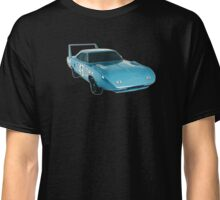 Plymouth Superbird 1970 NASCAR Race Car Classic T-Shirt