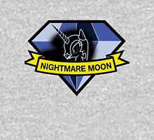 diamond dogs nightmare moon Unisex T-Shirt