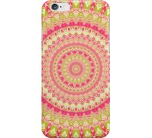 Mandala 25 iPhone Case/Skin