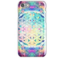 Flower Of Life 03 iPhone Case/Skin