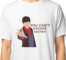 MERLIN [ YOU CAN'T ESCAPE DESTINY ] Classic T-Shirt