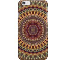 Mandala 24 iPhone Case/Skin