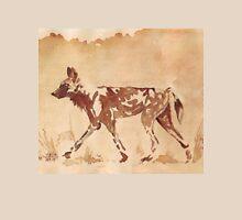 Painted Dog - African Wild Dog Unisex T-Shirt