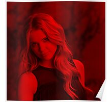 Ashley Benson - Celebrity Poster