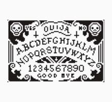ouija pixel board T-Shirt