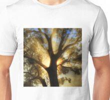 Ovens Valley giant Unisex T-Shirt
