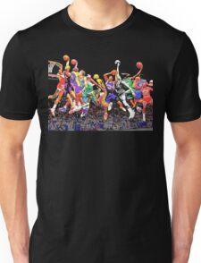 GOT DUNKS? Unisex T-Shirt