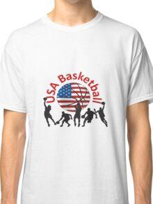 USA Basketball Classic T-Shirt