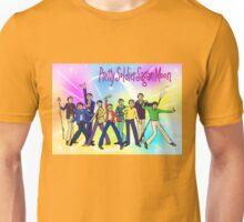 Pretty Soldier Sagan Moon Unisex T-Shirt