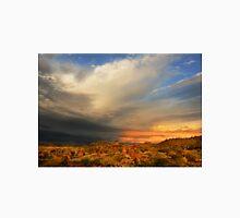 outback sky at sunrise Unisex T-Shirt