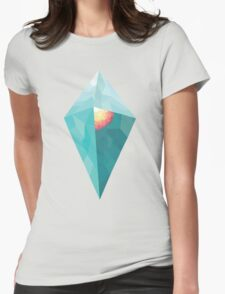 No Mans Sky - Atlas Womens Fitted T-Shirt