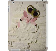 Los Cochinitos Dormilones iPad Case/Skin