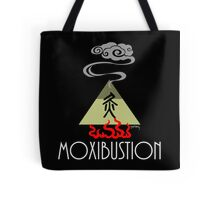 Moxibustion (traditional Chinese medicine) Tote Bag