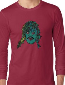 The Mighty Boosh, Old Gregg Long Sleeve T-Shirt