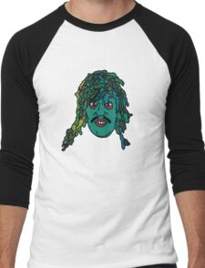 The Mighty Boosh, Old Gregg Men's Baseball ¾ T-Shirt