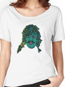 The Mighty Boosh, Old Gregg Women's Relaxed Fit T-Shirt