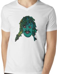 The Mighty Boosh, Old Gregg Mens V-Neck T-Shirt