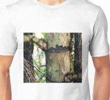 Palm Trunk Unisex T-Shirt