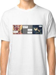 Barn Raised Classic T-Shirt