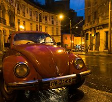 Old School Beetle by MichaelJP