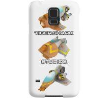 Fleet Escourt Ships Samsung Galaxy Case/Skin