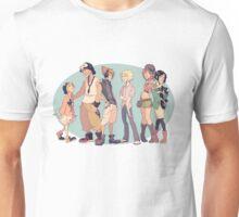 TWEWY Unisex T-Shirt