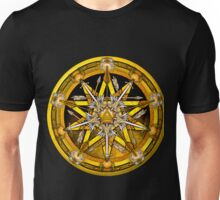 Elemental Pentacle for Air Unisex T-Shirt