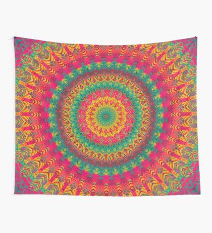 Mandala 35 Wall Tapestry