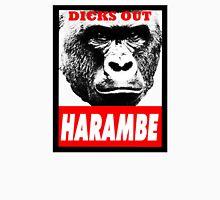 Harmabe TRIBUTE / RIP HARMABE SHIRT Unisex T-Shirt