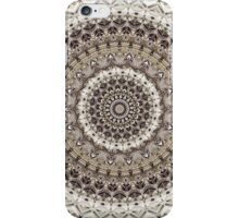 Mandala 36 iPhone Case/Skin